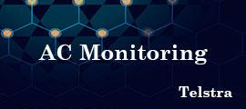 Telstra - AC Monitoring