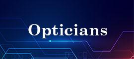 Opticians - Mobile App